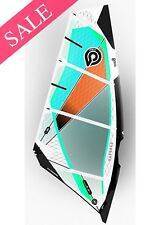 NEW 14 Goya Banzai 3.7m BLUE Windsurf Sail RRP £549 SAVE 40%
