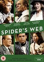 Agathas Christies Spiders Web (BBC) [DVD][Region 2]
