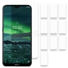 10X Lcd Ultra Clear Hd Screen Shield Protector for Android Phone Nokia 2.3