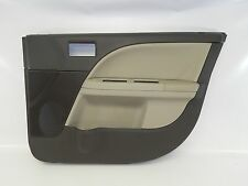 New OEM 2008-2009 Ford Taurus X Front Right Passenger Interior Door Panel Trim
