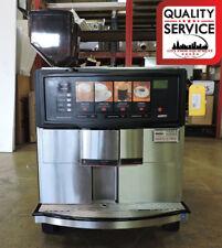 Acorto Concordia 2500i Commercial Espresso Machine Coffee System