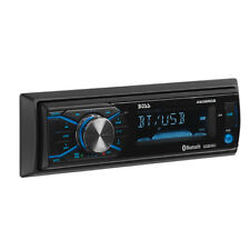 BOSS Audio Elite 460BRGB Single Din, Bluetooth, MP3 USB/SD AM/FM Receiver, Wirel