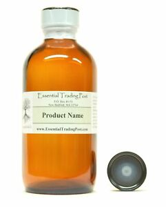 Amber Oil Essential Trading Post Oils 4 fl. oz (120 ML)