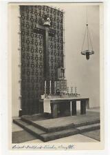 AK Wien XV, Seipel - Dollfuß - Kirche, 1936