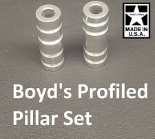 Profiled Pillar Set DIY Stock Pillar Bedding for Boyd's Stocks