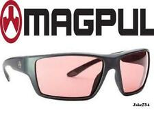 Magpul Industries Terrain Rose Lenses Matte Gray Sunglasses # Mag1020-655