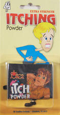 Itching Powder - Jokes,Gags and Pranks - This is a Classic Gag - Itching Powder