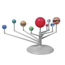 Fun Solar System Planetarium Model Kit Astronomy Science Project Child Toy AE