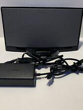 Bose Ipod Sounddock Series II Digital Music System Docking Station