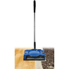Rechargeable Cordless Floor And Carpet Sweeper Vacuum Cleaner Powerful Brushroll