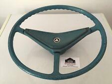 Torana LC Steering Wheel Turquoise Mist Suit S SL Holden