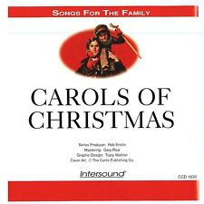 Carols of Christmas Songs for the Family