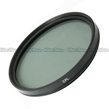 58mm 58 mm Double Thread Circular Polarising CPL Filter