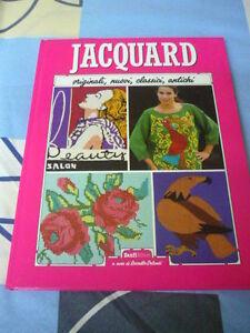 jacquard collezione n.2  Rossella Orlandi zanfi editore