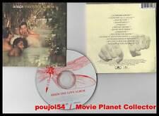 "ANAIS ""The Love Album"" (CD Digipack) 2008"