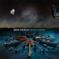 Brad Paisley - Wheelhouse (Deluxe Version) (NEW CD)
