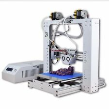HICTOP Filament Monitor Desktop 3D Printer Kits Reprap Prusa I3 MK8