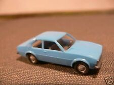 1/87 Wiking Opel Ascona hellblau 80 1 A