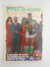 Canberra Raiders 1995 Rugby League (NRL) Trading Cards
