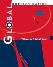 NEW Global Communication (Wadsworth Series in Mass Communication & Journalism)