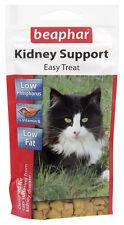 Beaphar Kidney Support Cat Treat 35g Low Phosphorus Vitamin B included