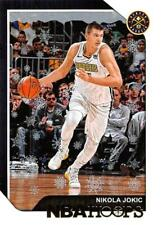 New listing 2018-19 HOOPS WINTER VARIATIONS NBA BASKETBALL CARD SINGLES ROOKIE RC YOU PICK