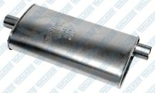 Walker Quiet Flow Muffler 22714 NEW GMC Chevrolet Oldsmobile Blazer Jimmy S10