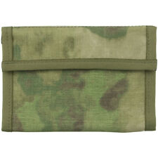 Wisport Lizard Military Wallet Army Cordura Money Pocket A-Tacs Fg Camouflage
