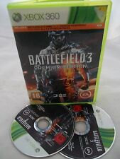 Xbox 360 Console Game - Battlefield 3 Premium Edition - no dlc