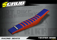 SEAT COVER KTM SXf  250 450 505  2007 2008 2009 2010  '07-'10 SCRUB