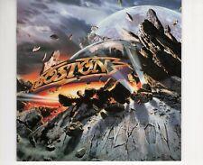 CD BOSTONwalk onGERMAN 1994 EX (B3884)