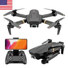 RC Drone With Camera HD 1080p Mini Foldable Dron FPV WiFi Drones Profess