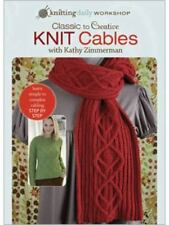 Knitting Daily Workshop Classic to Creat DVD