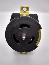 Pass Seymour CS8369 50A 250V California Standard Receptacle Turnlok