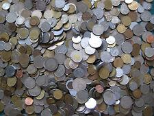 Münzen LOT Sammlung Europa Welt Dachbodenfund 1Kg