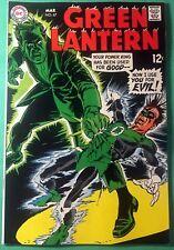 Green Lantern (1960) #67 Vf+ (8.5)