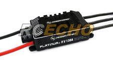 HOBBYWING Platinum 130A HV V4 RC Brushless Motor ESC Speed Controller SL093