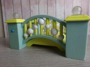 In The Night Garden -  Soft N Cosy World -  Musical Light Up Bridge