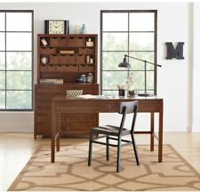 Craft Table Desk Martha Stewart Living Craft Space Sequoia Desk