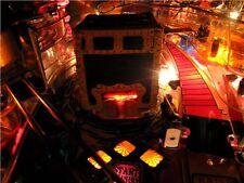 Théâtre de magie pinball tronc lumière mod add-on