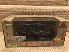Ultimate Soldier/21st Century Toys 1:32 88 MM Flak 36/37 German Gun, No. 99338