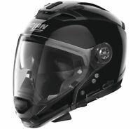 Nolan N70-2GT Helmet L Gloss Black N7G5270330031