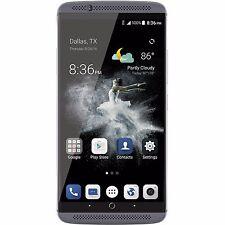 ZTE Axon 7 Dual Sim 64GB A2017G - Quartz Grey - EUROPA NO-BRAND