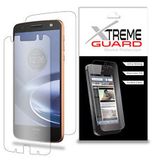 XtremeGuard FULL BODY Screen Protector For Motorola Moto Z Droid Force
