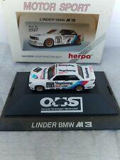 BMW M3 Sport Evolution , Lindner , Herpa