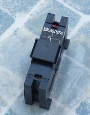Telemecanique LA8-D254 STARTER ISOLATOR POWER POLE IEC