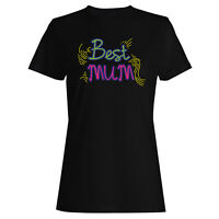 Best mum Ladies T-shirt/Tank Top gg853f