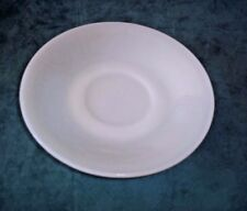 """Vintage  Fire King Oven Ware USA Saucer plate 6"""" Diameter"""