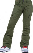 Burton Gemma Snowboard Pant (M) Lizard