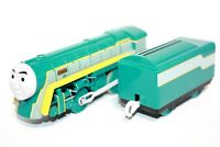 Motorized Conner Tomy Trackmaster Thomas Train From Japan